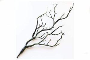 decorazione con rami per la decorazioni con rami secchi