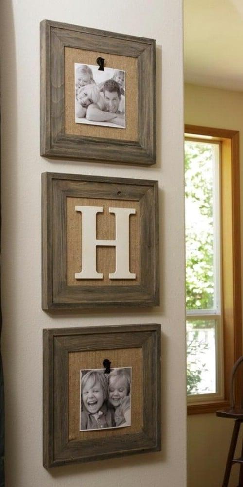 decorazioni rustiche per la casa 8