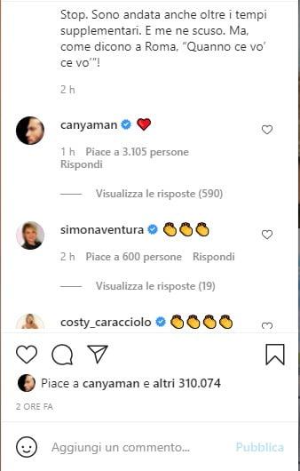 diletta leotta sinfuria su instagram Can cuore