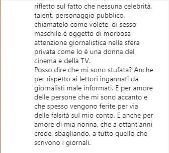 diletta leotta sinfuria su instagram Diletta Leotta post1