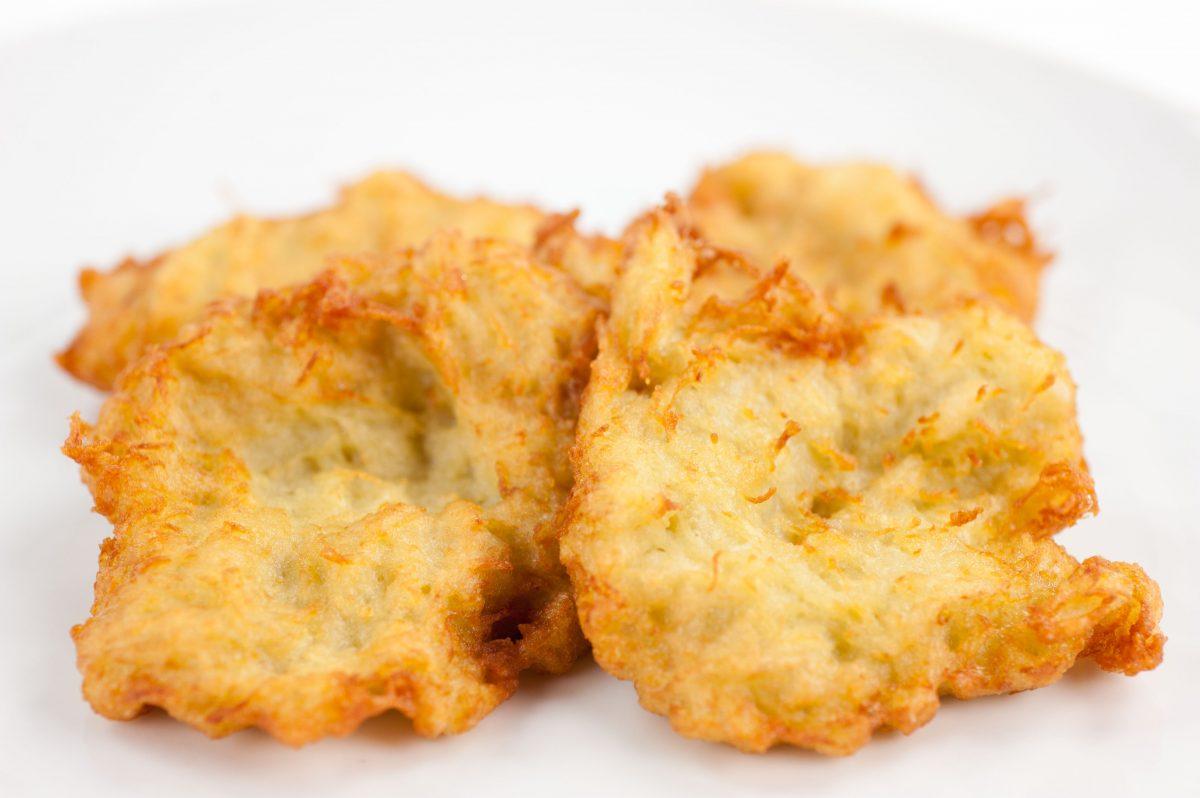 frittelle di patate e speck AdobeStock 66109195