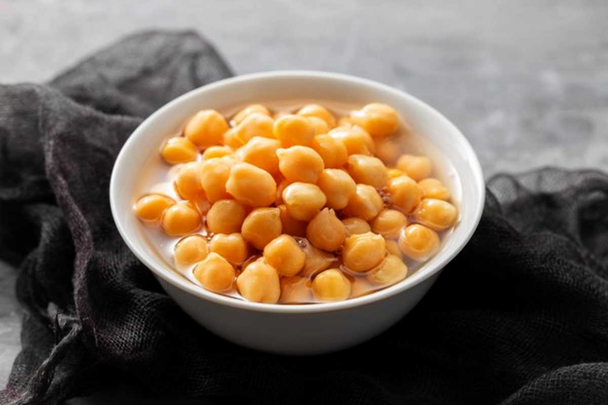 glifosato nei ceci in scatola boiled chick pea white bowl 97862 4291