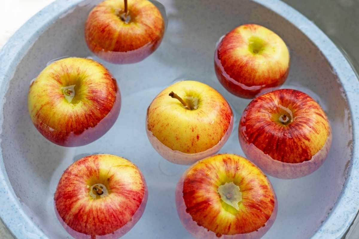 lacqua non basta come togliere washing fresh apples water 51524 8209