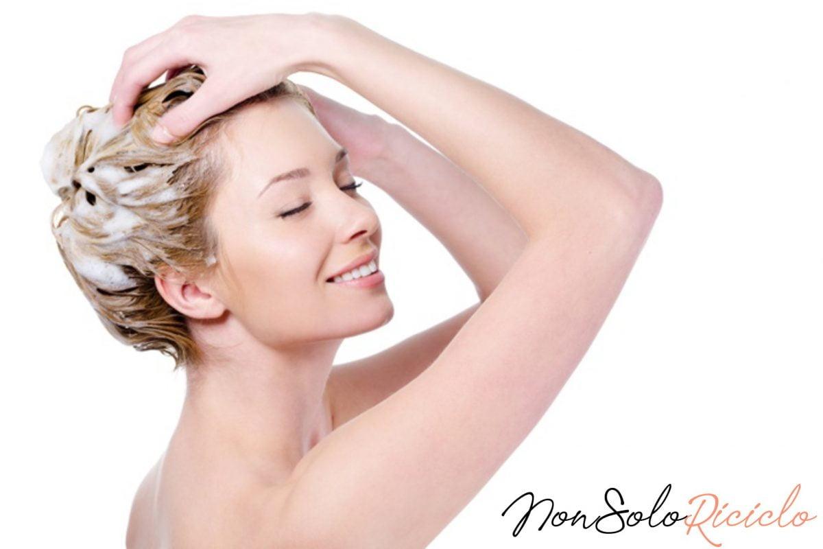 shampoo anti giallo fai da 6
