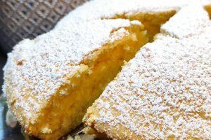 torta al cocco light sofficissima torta al cocco