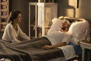 una vita anticipazioni 19 aprile genoveva da felipe in ospedale in una vita credits boomerang tv