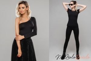 vestirsi di nero cosa si 7