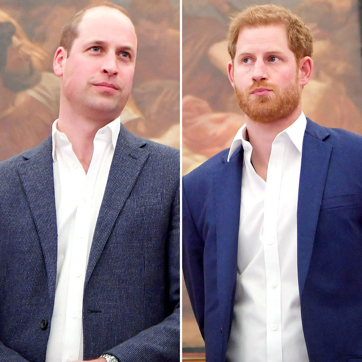 william e harry un importantissimo Prince William Called Out Brother Harry Putting Fame Over Family After Tell All 001