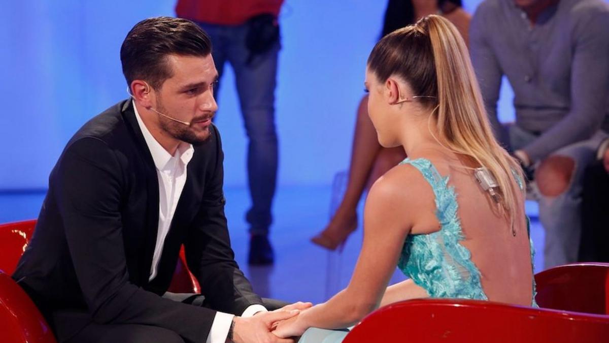 """Andrea Zelletta, e il futuro con Natalia Paragoni: """"I nostri figli devono avere genitori giovani"""""""