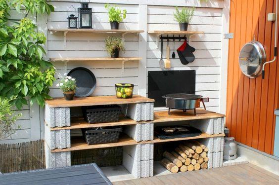 angolo barbecue nel giardino ecco 400f6870a8a08d9285ec3b41dcf7abfe