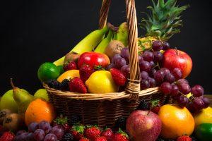frutta e glicemia scopri con AdobeStock 67389664