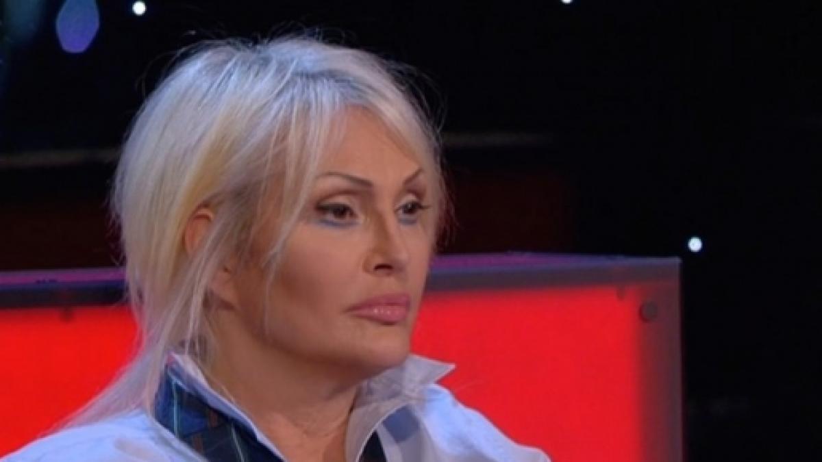 gf vip 6 primi scoop la cantante italo albanese anna oxa 724901
