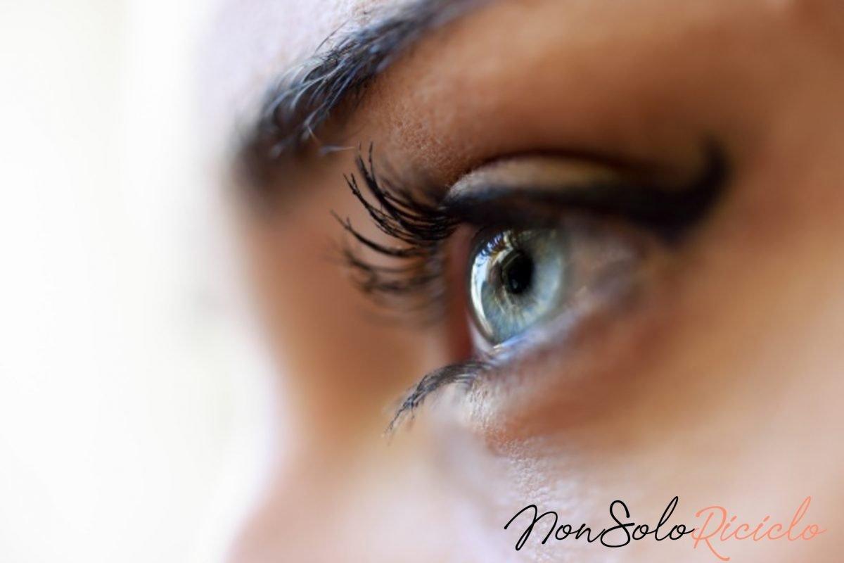 La matita sulla rima interna dell'occhio non sbaverà più, da ora in poi!