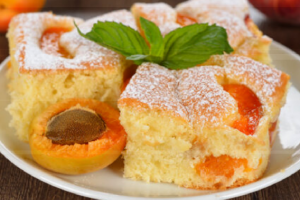 la torta di ricotta albicocche torta ricotta e albi