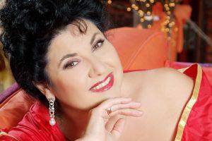 marisa laurito vita privata biografia Marisa Laurito Photo credit Marinetta Saglio Informareonline