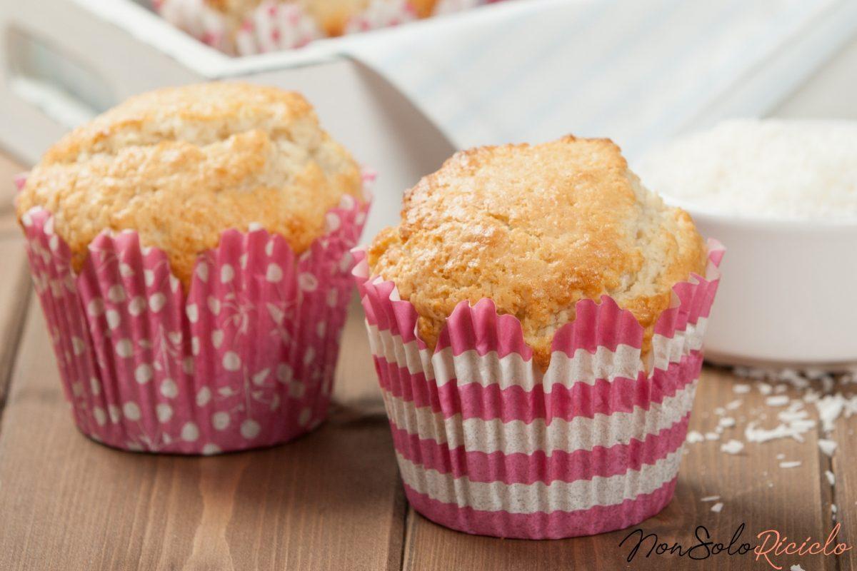muffin soffici alla ricotta classici 22
