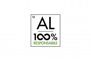 naturalmente green la nuova campagna logo AL 100 Responsabile