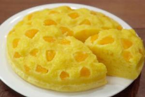 pandolce soffice al mandarino la pandolce mandarino