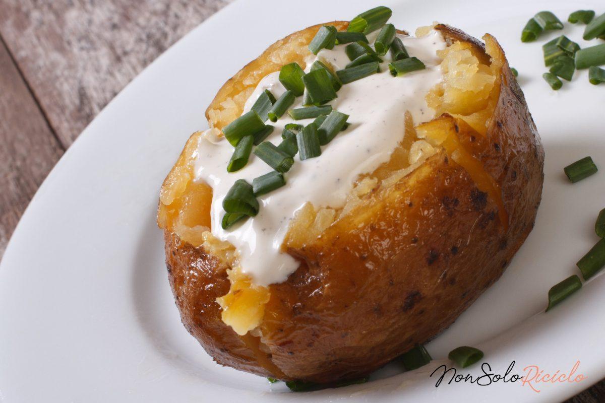 patate al forno intere e 86