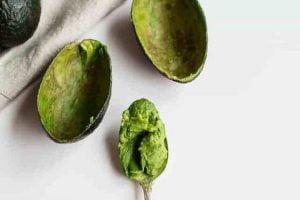 riutilizzare bucce dellavocado ecco perche bucce avocado