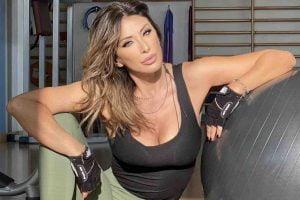 sabrina salerno vita privata biografia Sabrina Salerno meteoweek.com