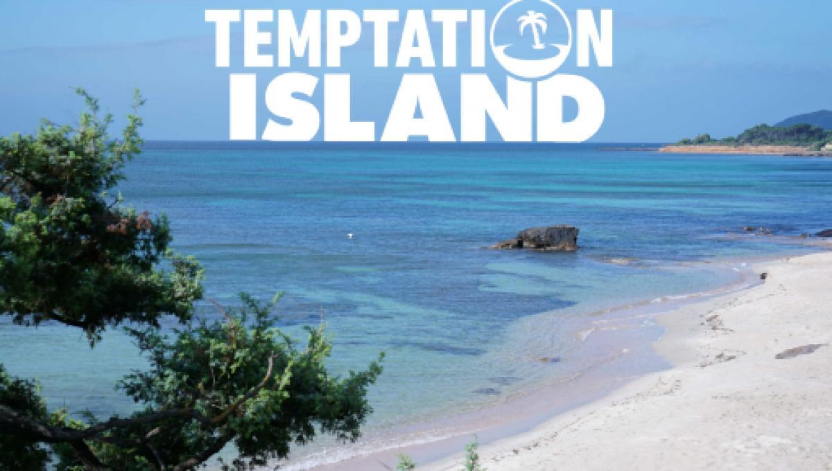 temptation island giulia e pierpaolo temptation island 2018 quando inizia e cast 2067239