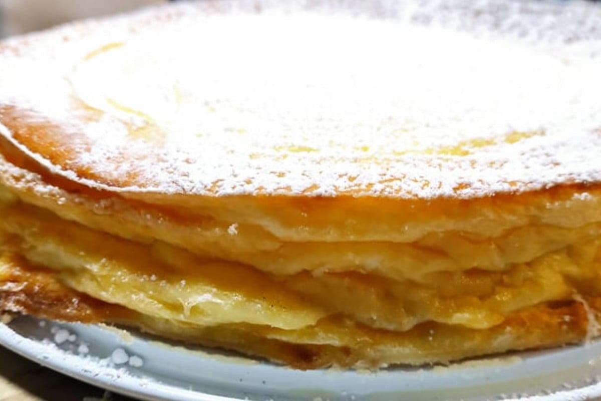 torta allo yogurt dietetica pronta torta allo yogurt 5