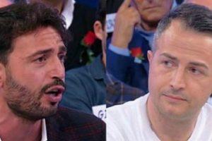 uomini e donne anticipazioni 18 Armando e Riccardo