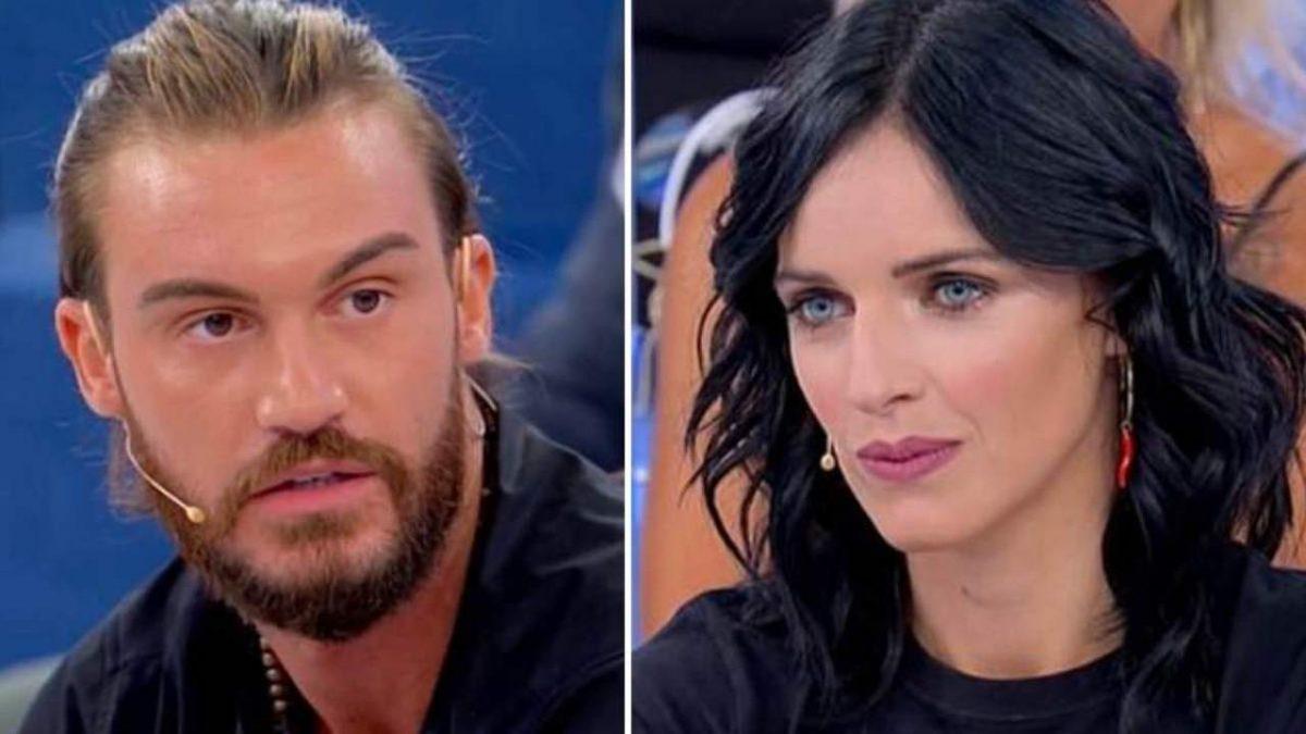 uomini e donne anticipazioni 26 Jessica Antonini e Davide Lorusso Solonotizie24