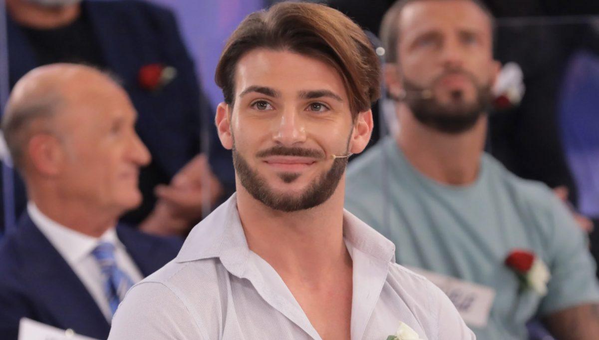 uomini e donne anticipazioni 26 Nicola Vivarelli