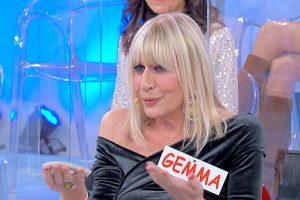 uomini e donne anticipazioni 28 Gemma Trono