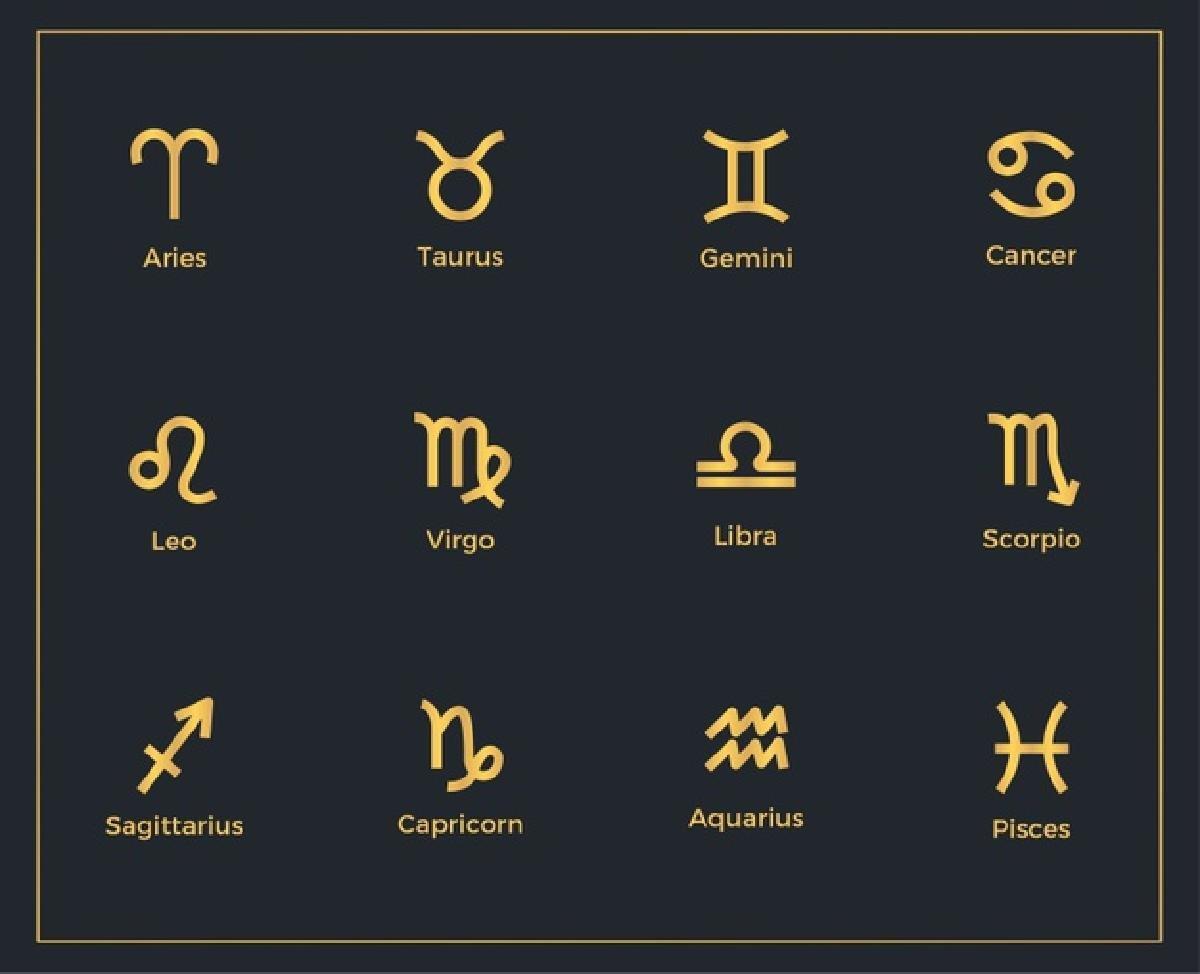 astrologia non vuol dire astronomia set zodiac signs template 9385 222