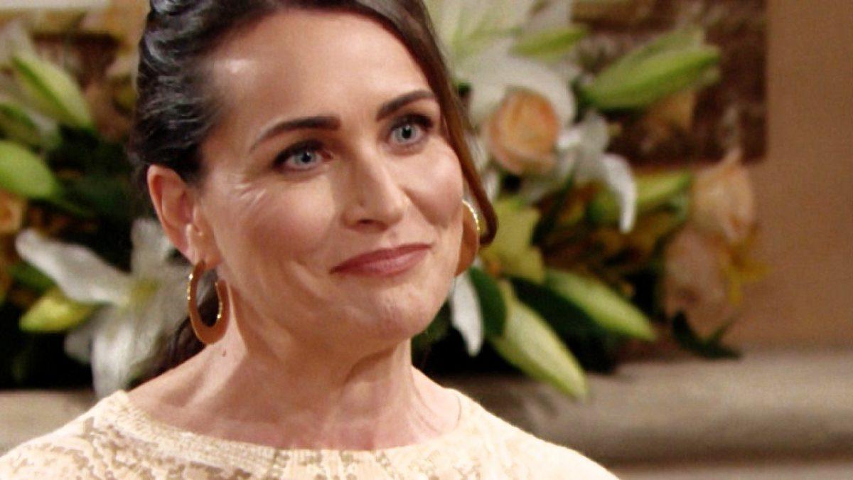 Beautiful, anticipazioni 17 giugno: Brooke affronta Quinn