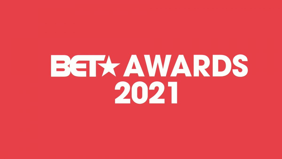 bet awards 2021 il red bet awards 20 red