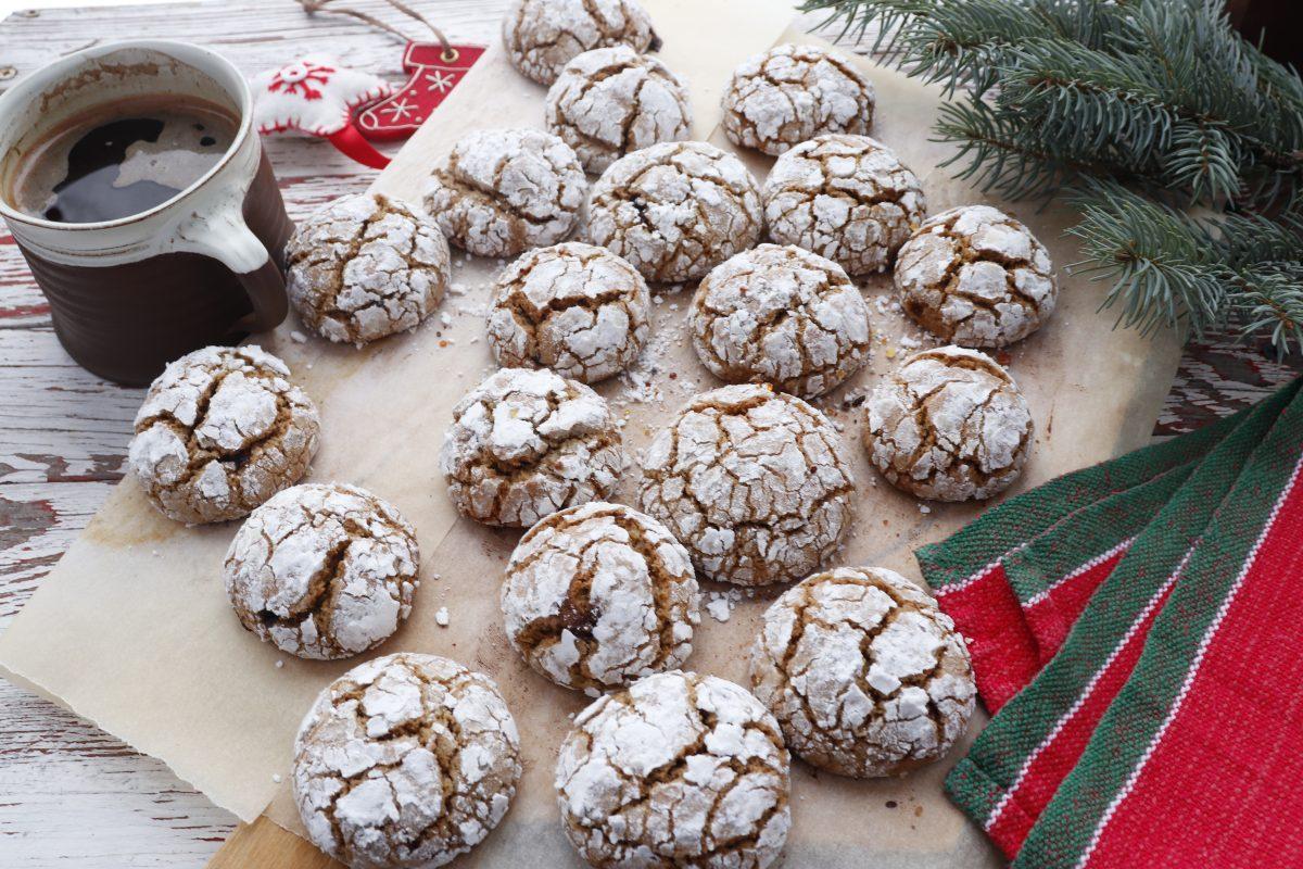 biscotti alle noci 3 ingredienti AdobeStock 185749257