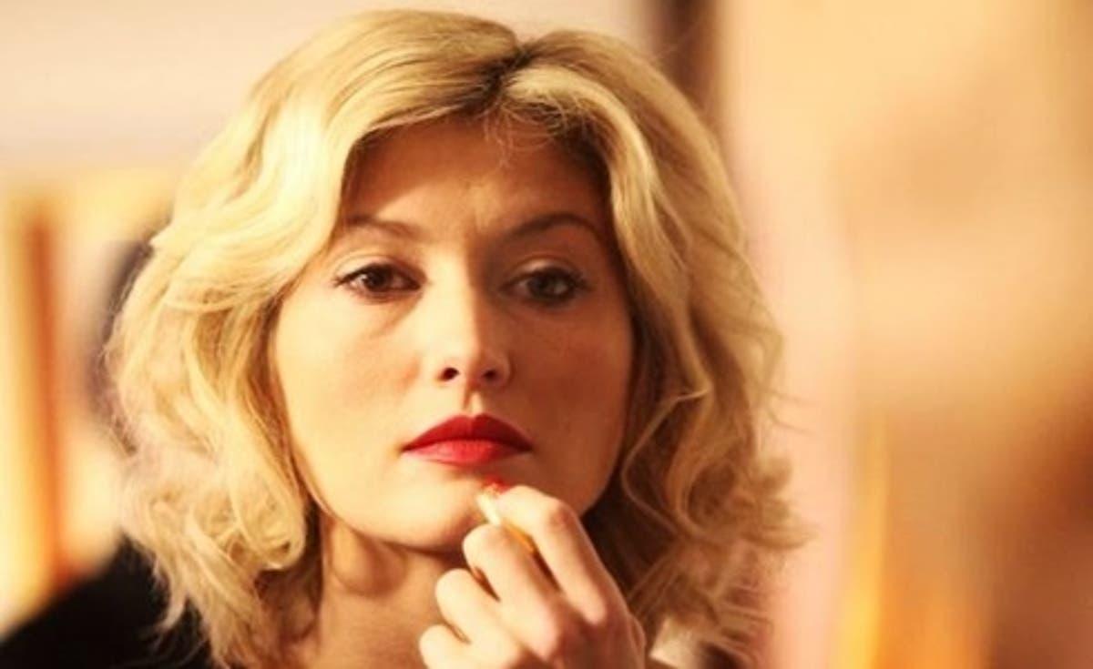 chiara conti vita privata biografia Chiara Conti