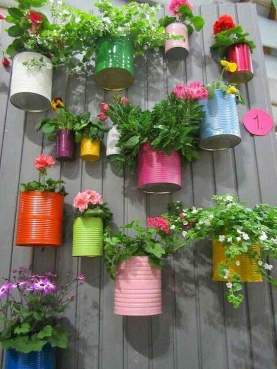 Composizioni da giardino con i gerani: colora la tua estate così!