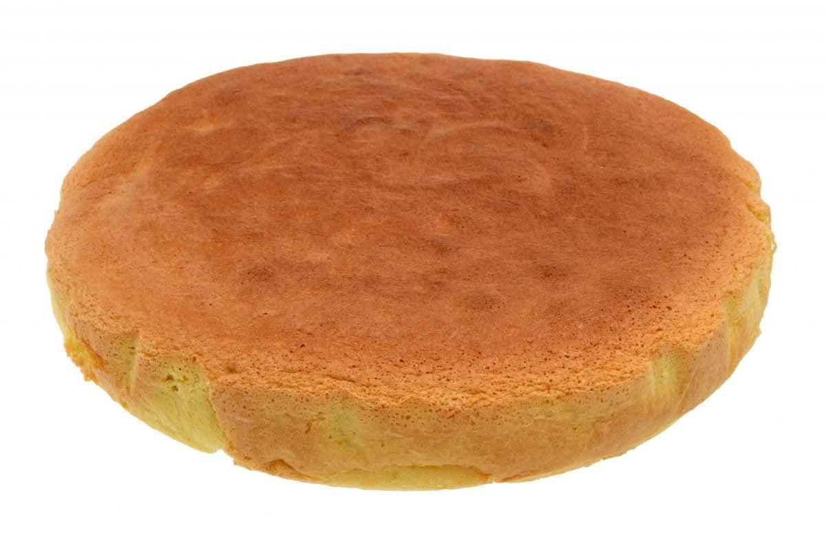 la torta agli agrumi dal AdobeStock 56339369