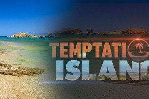 temptation island sono iniziate le temptation island mennoia sul cast ho visto 120 coppie forse inseriremo dei famosi 2626384