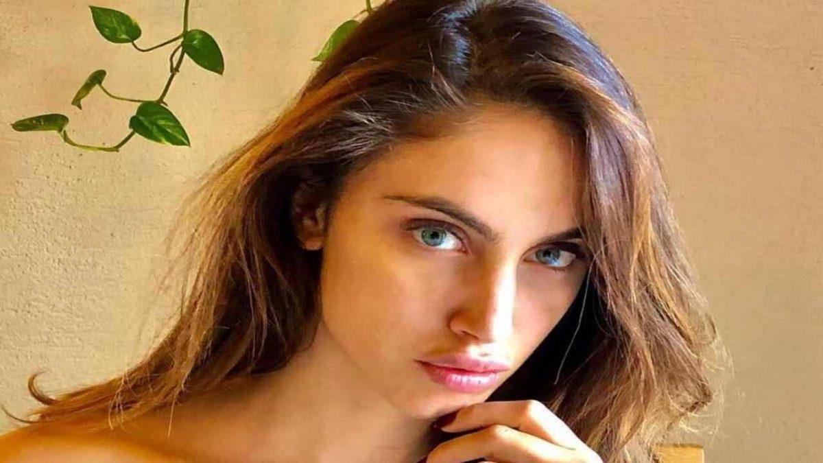 beatrice marchetti delusa di non beatrice marchetti vita privata biografia Beatrice Marchetti naufraga isola