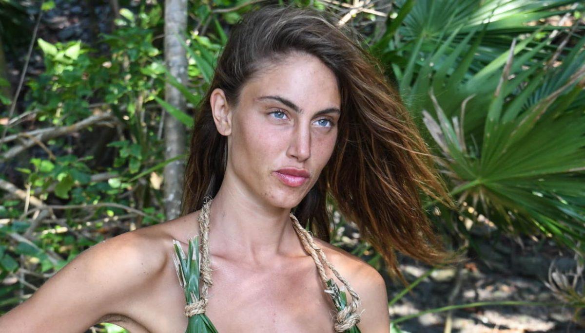 beatrice marchetti delusa per non Isola dei Famosi Beatrice Marchetti