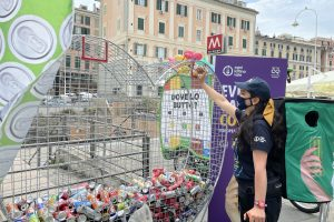 every can counts progetto ambientale EVERYC1
