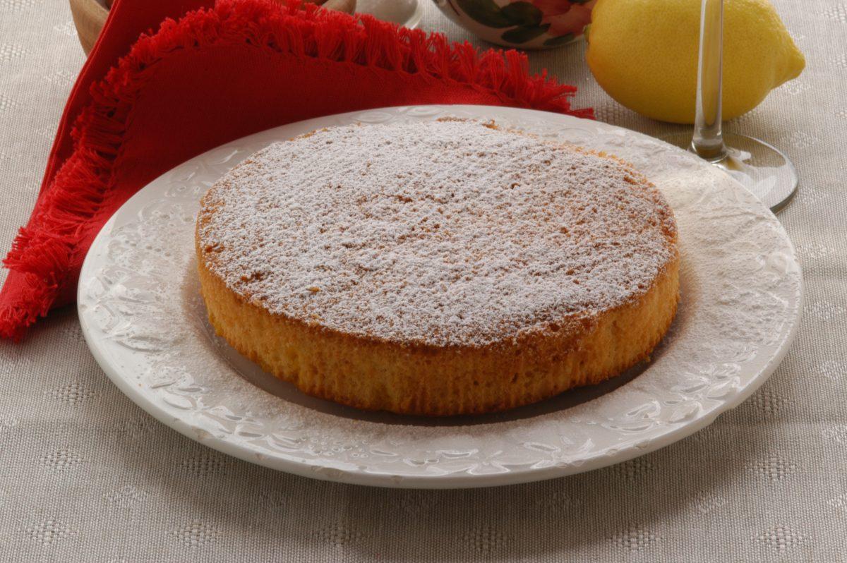 la torta 12 cucchiai al AdobeStock 11440946