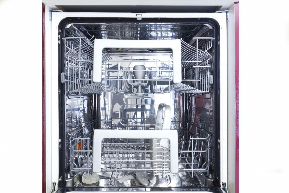 scopri come sanificare la lavastoviglie lavastoviglie