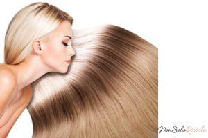 tecnica infallibile per capelli liscissimi 1