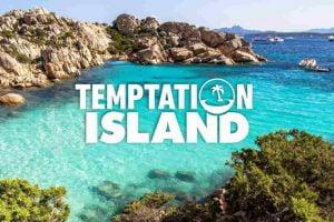 temptation island anticipazioni sesta puntata temptation island raffaella mennoia riprese iniziate sono felicissima 2634050