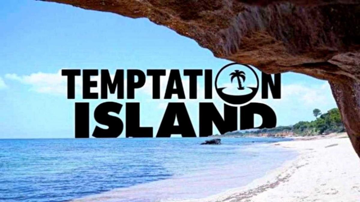 temptation island raffaella mennoia rivela temptation island anticipazioni cast tra le fidanzate claudia spaventata dalle nozze 2634246