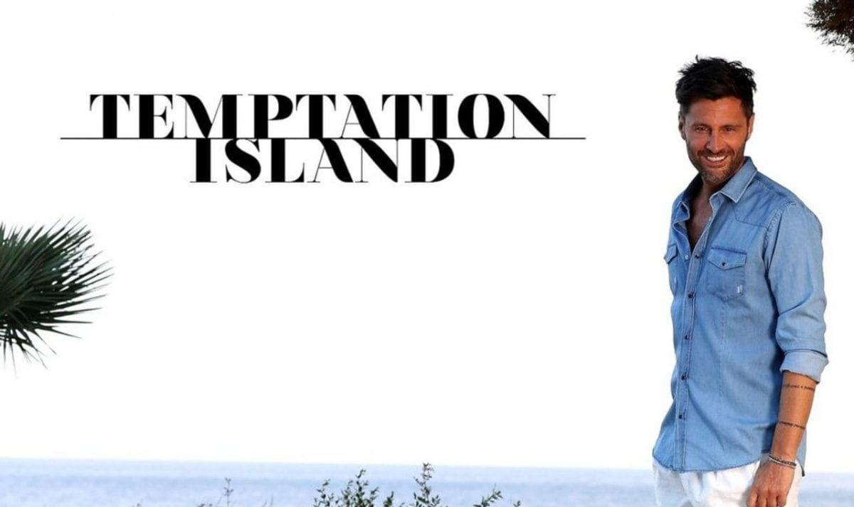 temptation island spoiler una fidanzata Temptation Island 2021 Canale 5 1