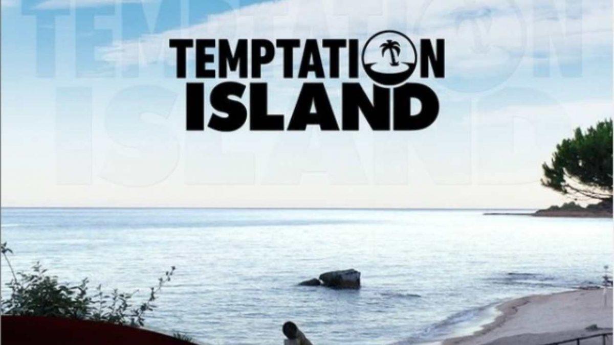 temptation island spoiler una fidanzata Temptation Island logo 1