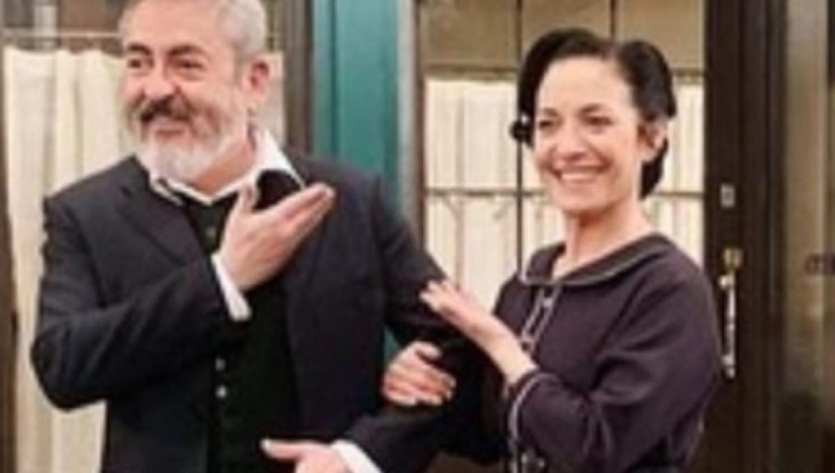 Una Vita | anticipazioni 6 ottobre | Velasco accusa Laura di tradimento  Mendez racconta a Felipe una novità sulla domestica